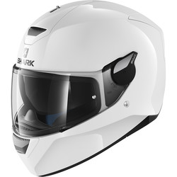Casque D-Skwal Blank Shark