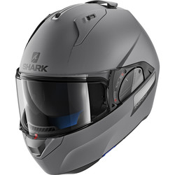 Casque Evo-One 2 Blank Mat Shark