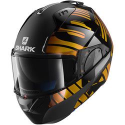 Casque Evo-One 2 Lithion Dual Shark