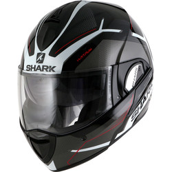 Casque Evoline Series 3 Hataum Shark