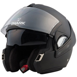 Casque Evoline Series 3 Mat Shark