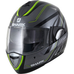 Casque Evoline Series 3 Hyrium Shark