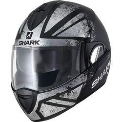 Casque Evoline Series 3 Tixer Shark