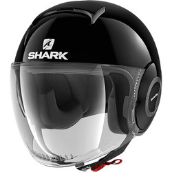 Casque Micro Blank Shark