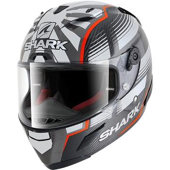 Casque Race-R Pro Carbon Replica Zarco Malaysian GP Shark