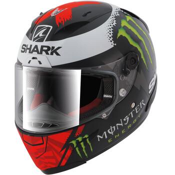 Casque Race-R Pro Lorenzo Monster Energy® Mat 2017 Shark