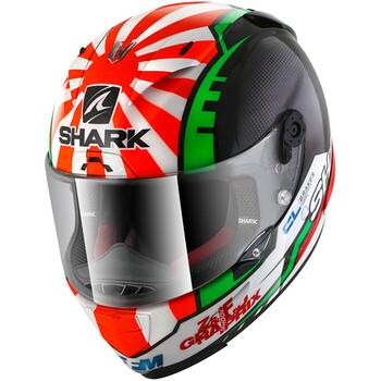 Casque Race-R Pro Zarco 2017 Replica Shark