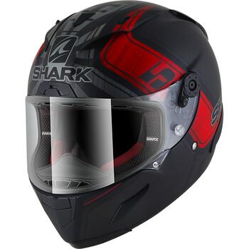 Casque Race-R Pro Replica Zarco GP de France Shark