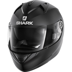 Casque Ridill Blank Mat Shark