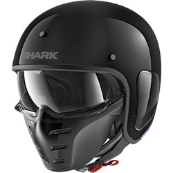 Casque S-Drak Blank Shark