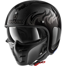Casque S-Drak Carbon Dagon Shark