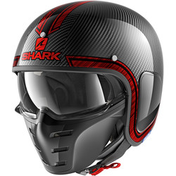 Casque S-Drak Carbon Vinta Shark