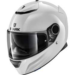 Casque Spartan Blank Shark