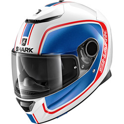 Casque Spartan Priona Shark