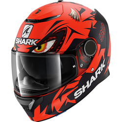 Casque Spartan Replica Lorenzo Austrian GP Shark