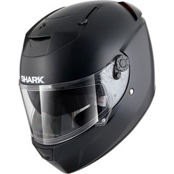 Casque Speed-R Blank Mat Shark