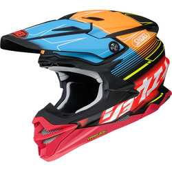 Casque VFX-WR Zinger Shoei