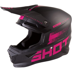 Casque Furious Raw 2.0 Shot