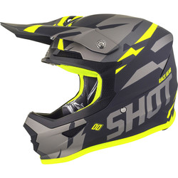 Casque Furious Score Shot