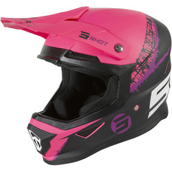 Casque Furious Storm Shot