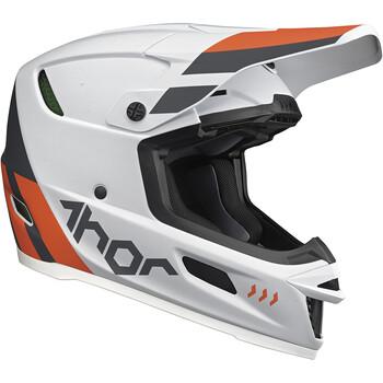 Casque Reflex Cube Thor Motocross