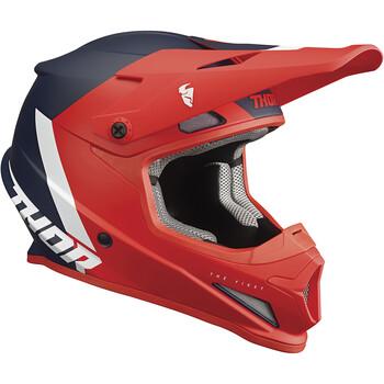 Casque Sector Chev Thor Motocross