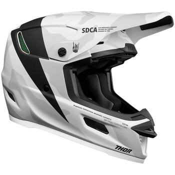 Casque Reflex Cast Thor Motocross