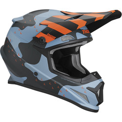 Casque Sector Mosser Thor Motocross