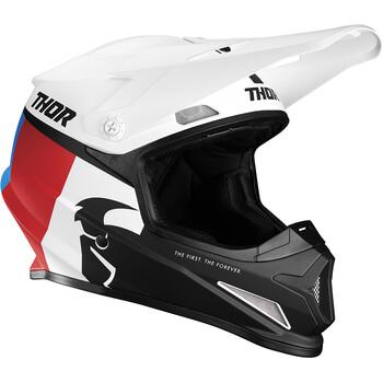 Casque Sector Racer Thor Motocross