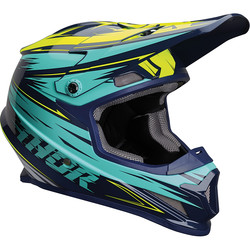 Casque Sector Warp Thor Motocross