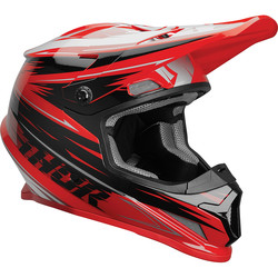 Casque Sector Warp Thor