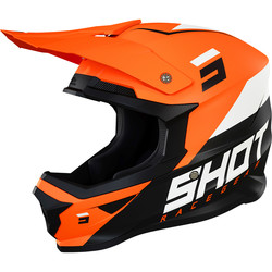 Casque Furious Chase Shot