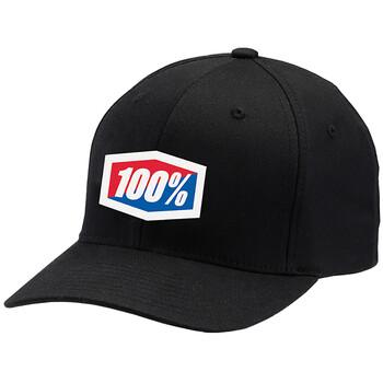 Casquette Classic Official 100%