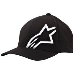 Casquette Corp Shift 2 Curved Brim Alpinestars