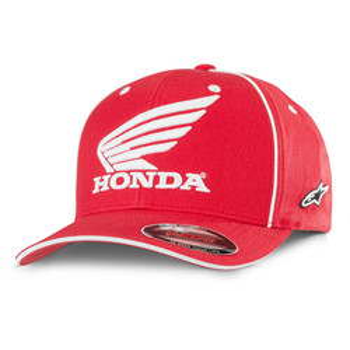Casquette Honda Alpinestars