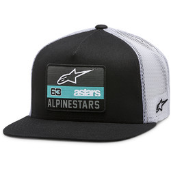 Casquette Sponsored Alpinestars