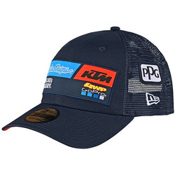 Casquette baseball KTM Team 2020 Troy Lee Designs