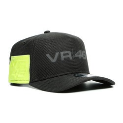 Casquette VR46 9Forty Dainese