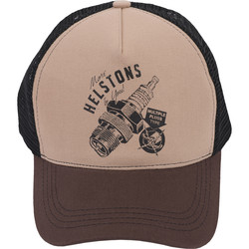 Casquette Trucker Spark Helstons
