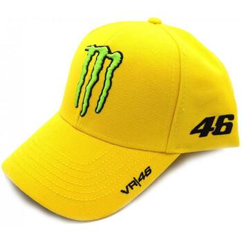 Casquette jaune sponsor VR46