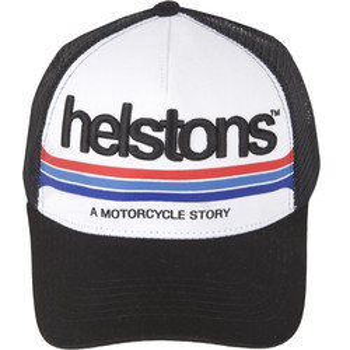 Casquette Mora Helstons