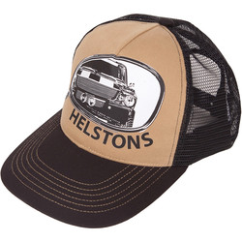 Casquette Retro Helstons