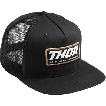 Casquette Standard Thor Motocross