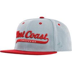 Casquette Ball Fitted West Coast Choppers
