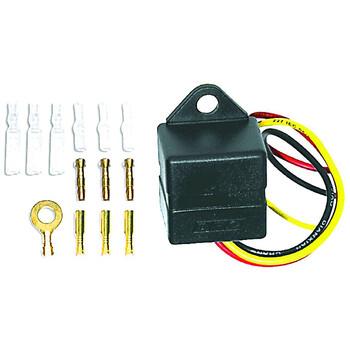 Centrale Clignotant Electronique Chaft