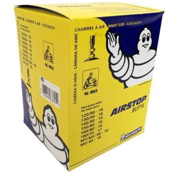 Chambre à air 16 MI2 - Valve TR4 Michelin