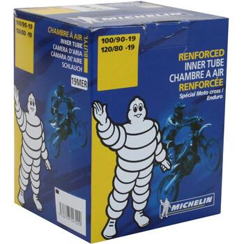 Chambre à air renforcée 19MER - Valve TR4 Michelin