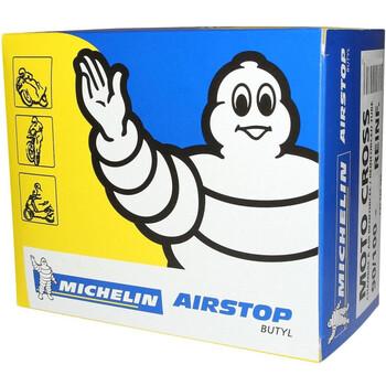 Chambre à air renforcée 16 - Valve TR4 Michelin