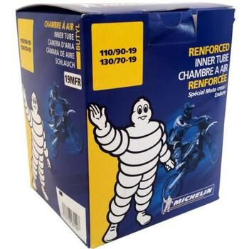 Chambre à air renforcée 19MFR - Valve TR4 Michelin