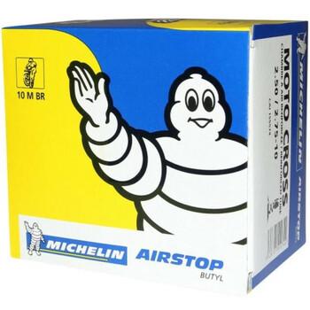 Chambre à air renforcée 10MBR - Valve TR4 Michelin